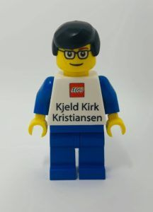 Sam Is Selling His Collection Of 80 Plus Employee Business Card Minifigures Largest Collection Ever For Sale Minif Mini Figures Rare Lego Frame Card Holder