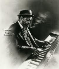 The Incomparable Theolonious Monk