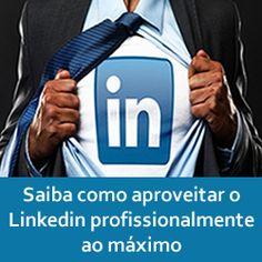 O Linkedin é uma rede social para fazer contatos com um objetivo profissional, arrumar um emprego, manter parcerias em negócios, exibir currículos entre outras tarefas. Desde 2003 o site existe e vem conquistando um grande número de usuários no Brasil e no Mundo.