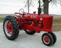 farmall h awesome setup very rare farmall  ih for life Farmall Tractor Wiring Diagram