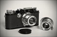 Leica III (1933)