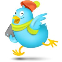 Twitter es una fuente de información para 47% de los periodistas.