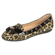 Moca Ballet Flat. I want these