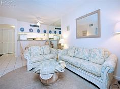 Condo vacation rental Unit 1-D Coquina Beach- save with direct from owner prices!