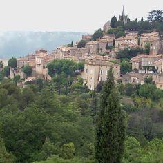 Provence, 2008