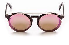 MATAHARI Copper Sunglasses - SUNDAY SOMEWHERE