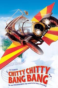 Chitty Chitty Bang Bang, Film & Food Pairing, Chocolate Bavarian Torte, movie-bites.com