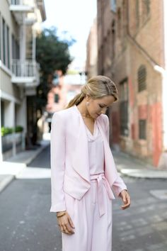 Pretty Pink For Enchanting Spring | Young Craze