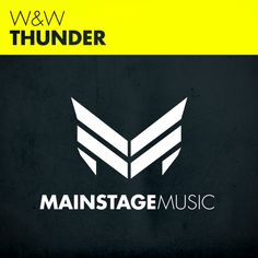 """Kept an exclusive ID in their sets for the past few weeks, """"Thunder"""" by W&W has been roaring the EDM surfaces as a much-wanted ID. Description from brolicbeats.net. I searched for this on bing.com/images"""