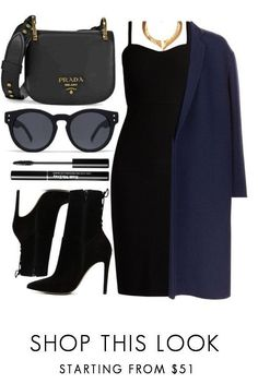 Classy Outfits, Chic Outfits, Fall Outfits, Fashion Outfits, Womens Fashion, Professional Outfits, Elegant Outfit, Classy Women, Fashion Advice