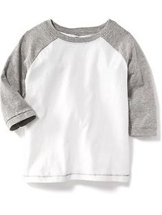 Baseball Tees for Baby   Old Navy