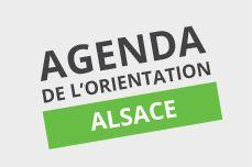 Agenda de l'orientation - - Portail Emploi-Formation - Alsace