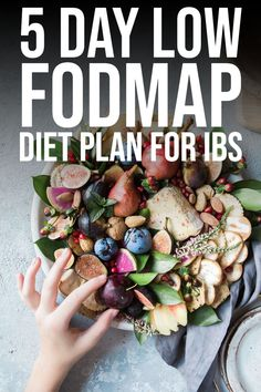 Do you have IBS? Then this 5-day low FODMAP diet plan for IBS is a must-try for you. Healthy Eating Habits, Healthy Foods To Eat, Healthy Fats, Healthy Weight, Healthy Recipes, Low Fodmap Vegetables, Fodmap Diet Plan, Ibs Diet, Reduce Appetite