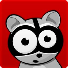 The lovely racoon of Seesmic ;)