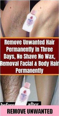 Chin Hair Removal, Underarm Hair Removal, Hair Removal Diy, At Home Hair Removal, Hair Removal Methods, Permanent Facial Hair Removal, Remove Unwanted Facial Hair, Unwanted Hair, Best Hair Removal Products