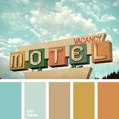 Color Palette #1520 | Color Palette Ideas