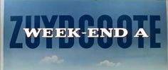 Week-end à  Zuydcoote Henri Verneuil • Générique/Titles Jean Fouchet • Musique Maurice Jarre • http://weloveyournames.com/fr/week-end-a-zuydcoote