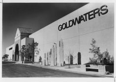 Image result for Goldwater's Department Store