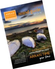 Arran guide - essential information for your Arran visit
