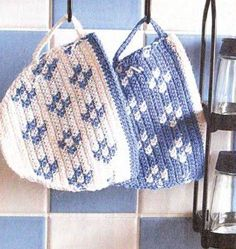 Crochet tea cup pot holders - can probably figure this out from chart. Crochet tea cup pot holders – can probably figure this out from chart. Will have to work on size Crochet Hot Pads, Crochet Pig, Crochet Home, Crochet Crafts, Yarn Crafts, Crochet Projects, Free Crochet, Crochet Diagram, Crochet Flower