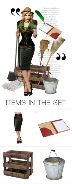 """""""Quick Quotes Quill"""" by fiohelston ❤ liked on Polyvore featuring art"""