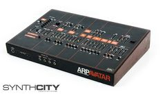MATRIXSYNTH: Arp Avatar Guitar Synthesizer