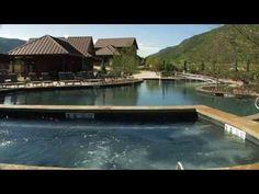 Iron Mountain Hot Springs ~ Glenwood Springs, Colorado