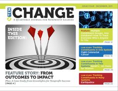 Subscribe for free to the NTEN: Change journal, designed for nonprofit leaders!