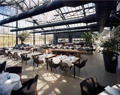 Restaurant De Kas Kamerlingh Onneslaan 3 1097 DE Amsterdam +31 20 462 4562 www.restaurantdekas.nl