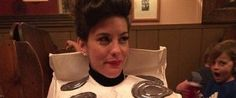 Liv Tyler's 'Bun In My Oven' Halloween Costume Couldn't Be Cuter