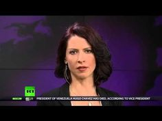 Abby Martin takes a look at wealth inequality in the US, comparing record profits on Wall Street to the economic hardships felt by average Americans and highlights Switzerland as an example of people fighting back.    LIKE Breaking the Set @ http://fb.me/BreakingTheSet  FOLLOW Abby Martin @ http://twitter.com/AbbyMartin