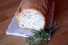Food: Knuspriges Kräuterbrot - Another Lovely Fashion Blog Kraut, I Foods, Bread, Blog, Fashion, Oven, Simple, Moda, Fashion Styles