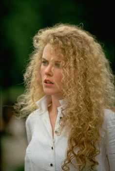 Nicole Kidman. Far and Away. In this picture, Nicole reminds me of my niece.~~~KK
