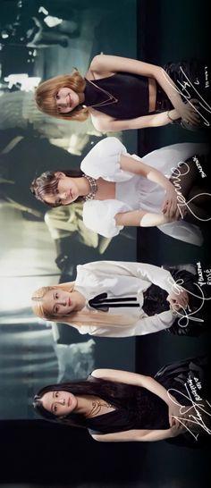 Black Pink Songs, Black Pink Kpop, Korean Girl Fashion, Blackpink Fashion, Yg Entertainment, Two Color Hair, Easy Homemade Face Masks, J Hope Dance, Blackpink Poster