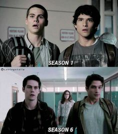 Stiles et scott