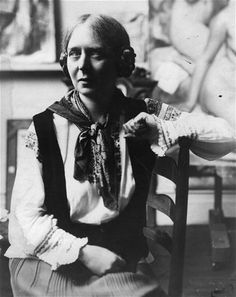 Dame Laura Knight. During her long career, Knight was among the most successful and popular painters in Britain. In 1929 she was created a Dame and in 1936 became the first woman elected to the Royal Academy since its foundation in 1768. Her large retrospective exhibition at the Royal Academy, in 1965, was another first for a woman. wikipedia