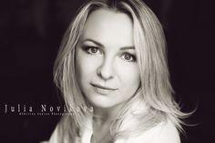 Portrait- Soprano Julia Novikova