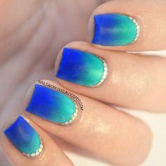 Καλημέρα  είδατε το χθεσινό post; (link in bio) #matte #blue #ombre #oceannails #nail #nails #nailblog #nailcare #nailsdid #nailsalon #nailsbyme #nailsdone #nailslove #nailstyle #naildesign #nailpolish #nailsaddict #nailstud #nailtutorial #νυχια #seanails #nails2inspire #nailsoftheday #greekbloggers #fashion #studs #nailblog #nailsgram