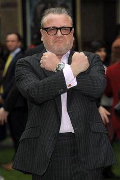 Ray Winstone in talks for bad guy role in Noah - #examinercom