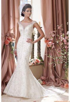 Robe de mariée Mon Cheri 114272 Branson David Tutera 2014