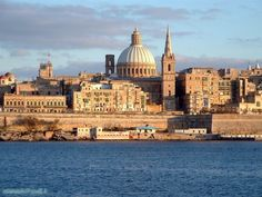 5 Reasons to relocate to Malta