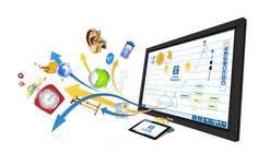 Hebt u een digitaal bord in de klas? Dan is deze site wat u zoekt. Prowise biedt u allerlei hulpmiddelen aan bij het gebruik van uw digitaal bord. Bv. geld, wereldkaarten, lat, heel wat mooie afbeeldingen, ... Dit programma kan gezien worden als een vervanger van Notebook (smartboard) of een ander programma voor een digitaal bord. Bovendien wordt het volledig GRATIS aangeboden! Computational Thinking, All In One Pc, Presents, Product Launch, Classroom, Social Media, Teaching, Education, School