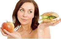 Dowiedz się jak schudnąć zdrowo i skutecznie.