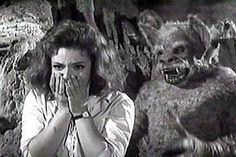 Le monstre et la dame.18