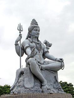 hindu god shiva - Google Search