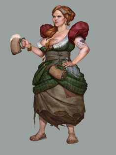 fable_barmaid_by_dandandantheman-d9c8rxf.jpg (1121×1508)