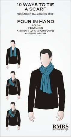 """""""Scarves are a woman's accessory"""" At least - that's what people will try and claim. Wrong. 100 years ago when open cockpits were standard... pilots wore a silk scarf around their neck to keep warm and prevent chafing. For thousands of years, militaries have used them to differentiate"""
