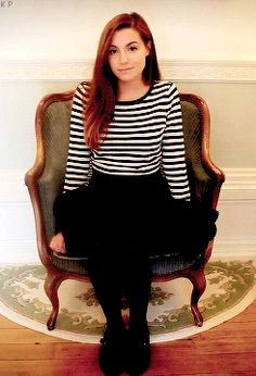 (Fc:Marzia Bisognin)Hello! My name is Marzia! I'm a YouTuber! And a fashion geek!