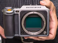 Mirrorless is 'probably' the future: an interview with Hasselblad Product Manager Ove Bengtson: Digital Photography Review