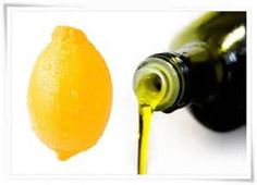 Lemon and Olive oil make a great natural lightener for your hair if you don't want to bleach it.... Just put in a small bowl lemon juice and olive oil together then put it in your hair wait an hour or how ever long u want and then wash your hair... Do it a few times a week to see results : )